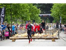 Borås Action Run 2014