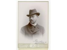 Isak Gustaf Clason