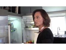 Anne Marie Schrøder, Matvett