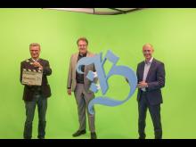 Bavariathek_Eröffnung_Greenscreen_vorher