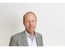 Björn Larsson, tf ekonomidirektör