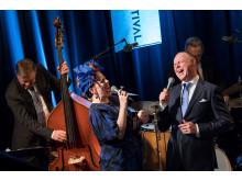 The Sinatra Songbook med Silya, Oslo Jazzfestival