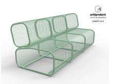Cushy, design Gripner & Hägglund. Vinnare Archiproducts Design Awards 2019