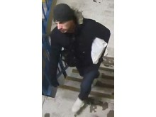 CCTV assault - Slough 2