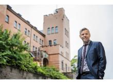 Rektor RogerKlinth_högskolan