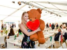 3. Bärenherz Sommernacht: Tickets für Veranstaltung zugunsten des Kinderhospizes jetzt erhältlich