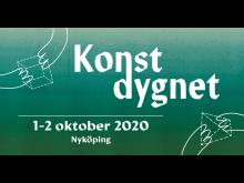 Konstdygnet logotyp