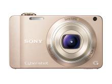Cyber-shot DSC-WX10 von Sony_Gold_01