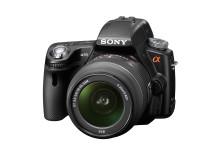 SLT-A55V von Sony_2