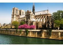 Tag på storbyferie med Spies til Paris.
