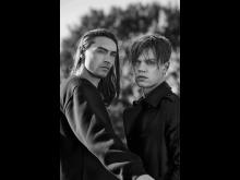 Gustaf & Viktor Noren