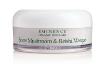 Èminence Organics Snow Mushroom & Reishi  Masque