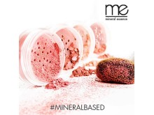 Mineral Essence rouge