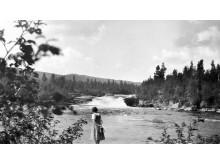 Utomhusbioturné i Västerbotten – River Film Stories