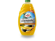 Turtle Wax Carnauba Tropical Wash & Wax Shampoo