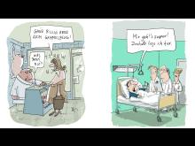 Cartoons Matthias Kiefel