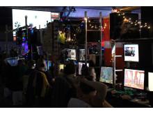 DreamHack stannar på Elmia i Jönköping