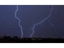Tordenvær