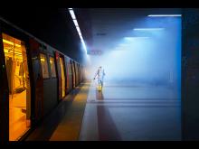© F.Dilek Uyar, Turkey, Category Winner, Open competition, Street Photography, Sony World Photography Awards 2021