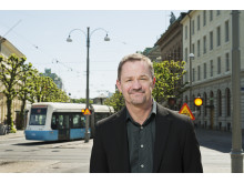 Bengt Randén,  grundskoledirektör, Göteborgs Stad