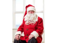 Kungsmässan inviger julen med Tomteparad.