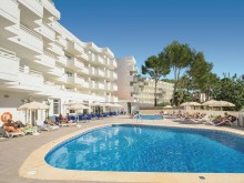 allsun Hotel Paguera Park Hotel mit Pool