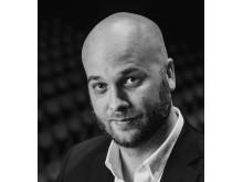 Karl-Johan Ankarblom, arrangör och dirigent / Nordic möter NorrlandsOperans Symfoniorkester