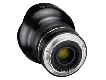 Samyang XP 14mm f2.4 Canon EF (22561_2)