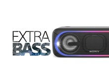 Sony_SRS-XB40_Extra Bass