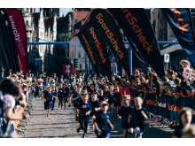 Der DAK Kids RUN in Dresden 2019