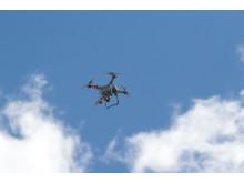 Zurich Gruppe Deutschland_Drohnen