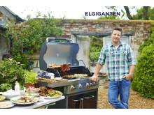 Jamie Oliver-griller hos Elkjøp