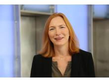 Gabriele Tischler, Allianz's Director, Market Management & Brand