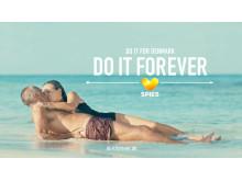 Do it Forever
