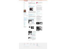 Projectplace er en av de første til å gjøre ferdig sitt nye Social Media Newsroom
