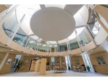 Paul-Wunderlich-Haus - Plenarsaal