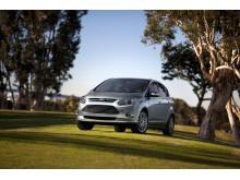 Nya Ford C-Max Energi lanseras på NAIAS 2011