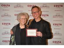 Costa Book Awards 2018 Winner - Bart van Es