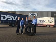 DSV - Pneuhage