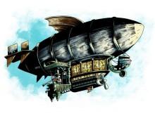 Mutant Hindenburg
