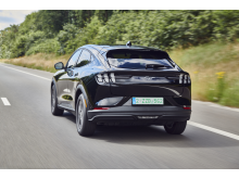 Mustang Mach-E testkøres i Europa