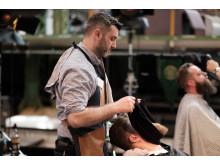 Zurab Ulardjichvili, The Barbershop Bar, Danmark