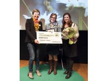 Vinnare Utmaning 2013