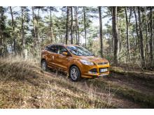 Ford Kuga AWD (5)