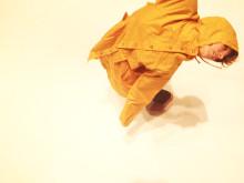 Whirling av Claudia Catarzi, Italien, visas på Spring Forward i Umeå