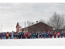 688 deltakere i Trysil Skimaraton