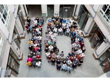 10 Jahre Appsfactory - Team