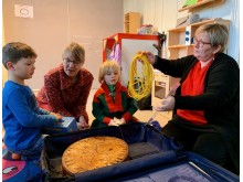 Samisk ressurskoffert