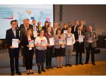 """""""Berufsbildung ohne Grenzen"""" – Bundesministerium für Wirtschaft und Energie zeichnet Sutter LOCAL MEDIA aus"""