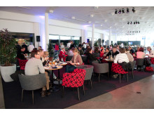 EuroHorse Restaurang 3